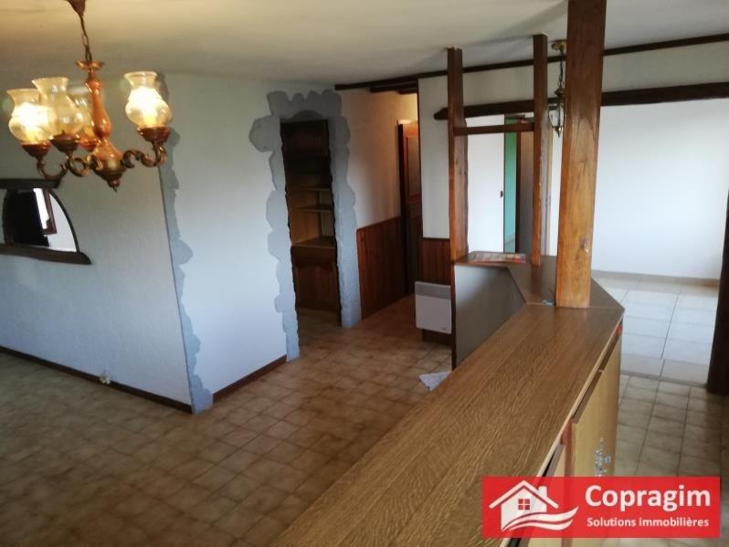 Vente maison / villa Villeneuve la guyard 171000€ - Photo 5