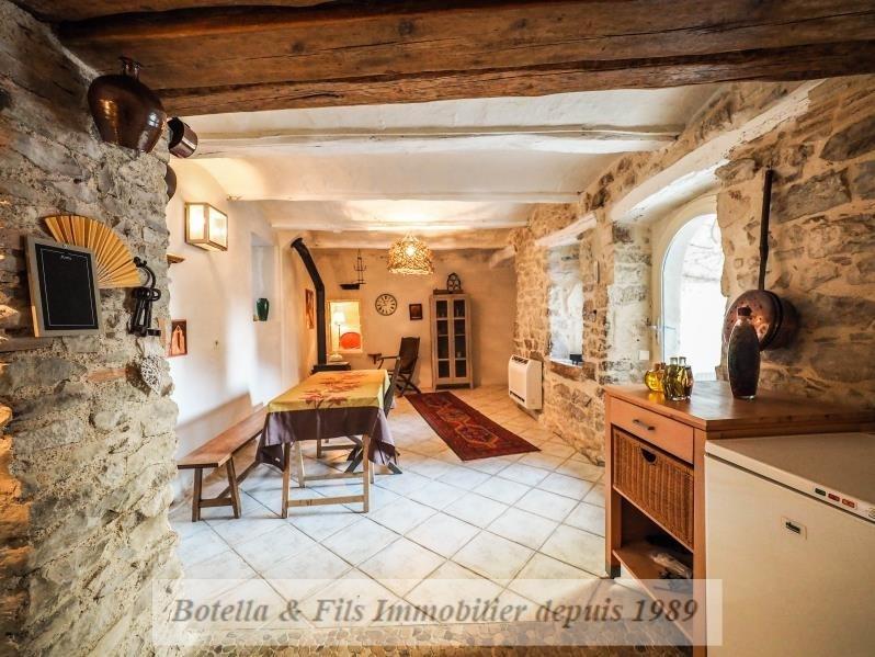 Vente maison / villa Uzes 269000€ - Photo 4