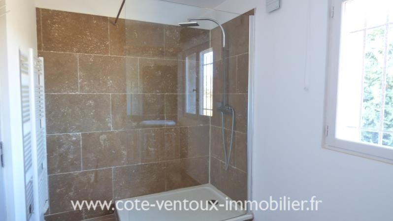 Vente maison / villa Aubignan 480 000€ - Photo 6