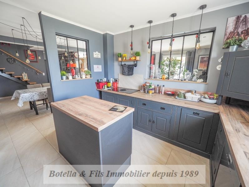 Immobile residenziali di prestigio casa Uzes 525000€ - Fotografia 5