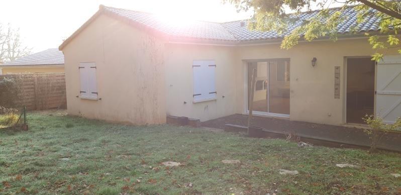 Sale house / villa Roches premarie andille 175000€ - Picture 6