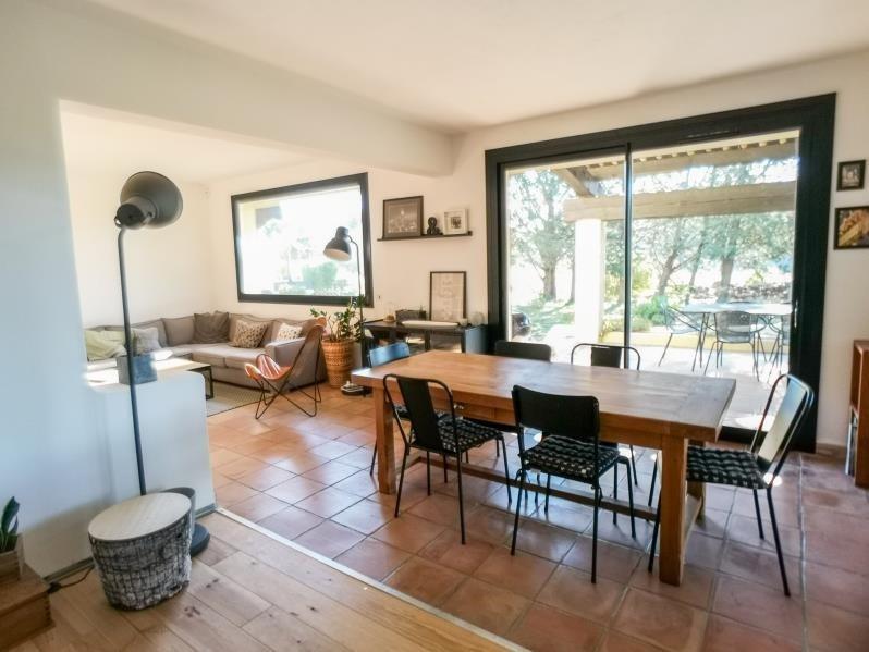 Deluxe sale house / villa Rousset 566000€ - Picture 5
