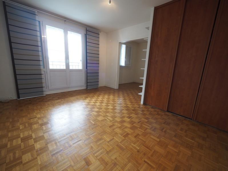 Sale apartment Bois d'arcy 188500€ - Picture 1