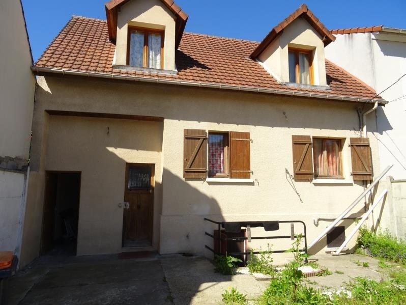 Vente maison / villa Sarcelles 278000€ - Photo 1