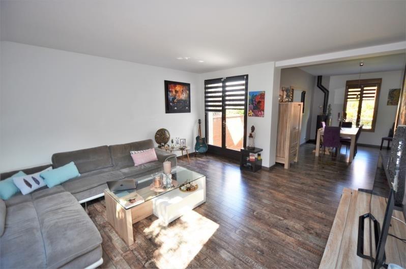 Vente maison / villa Houilles 625000€ - Photo 2