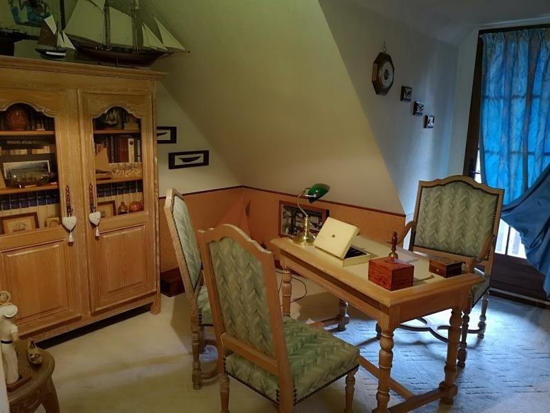 Vente maison / villa Villennes sur seine 549000€ - Photo 10