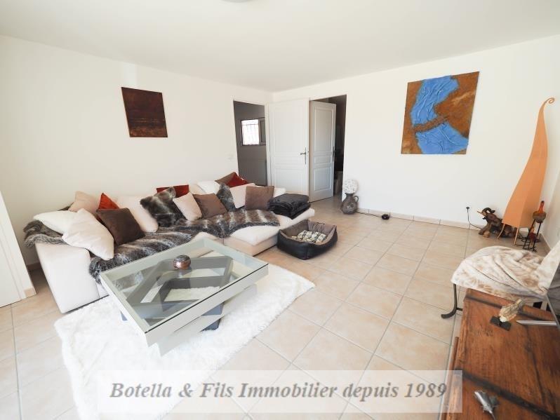 Vitalicio  casa Goudargues 226000€ - Fotografía 10