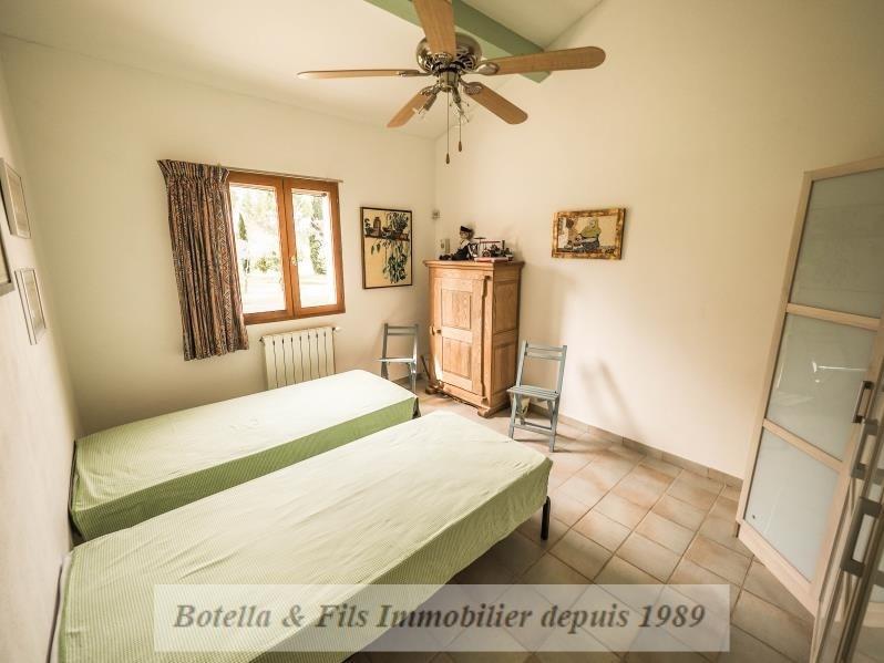 Venta  casa Barjac 279000€ - Fotografía 8