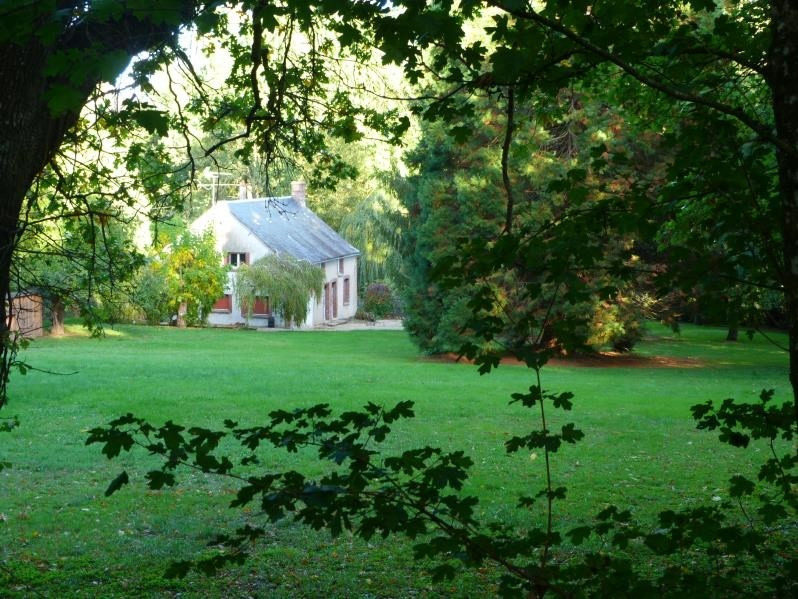 Sale house / villa Charny 100000€ - Picture 1