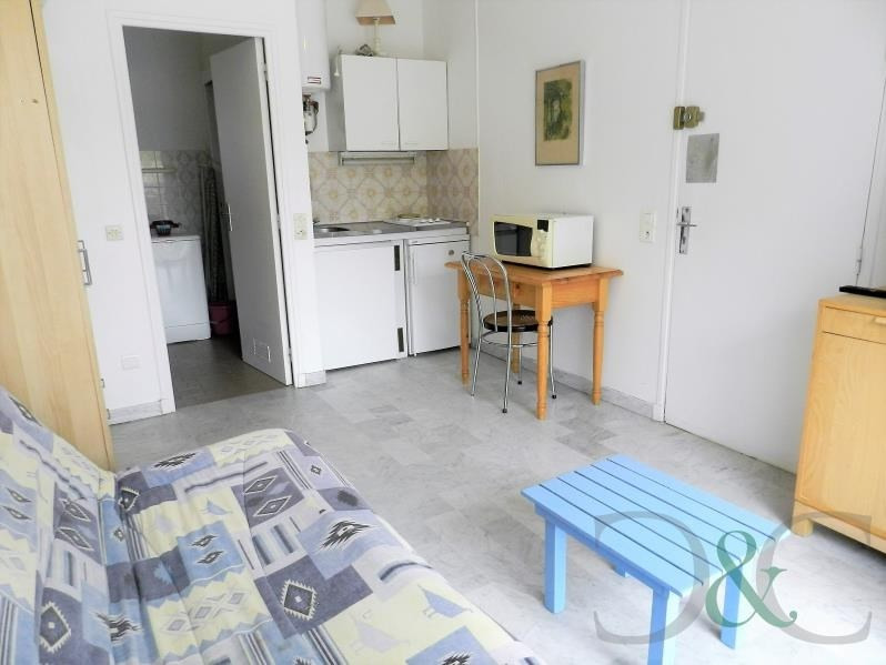 Vente appartement Le lavandou 111 000€ - Photo 2