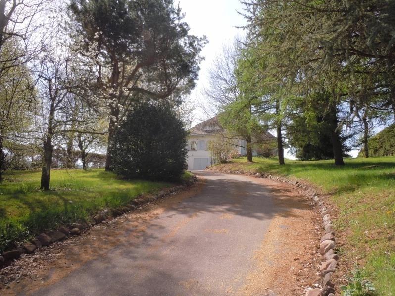 Vente maison / villa Saulcy sur meurthe 296800€ - Photo 2
