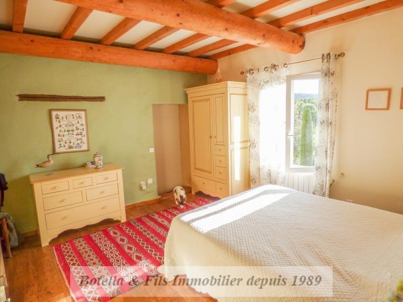 Verkoop  huis Uzes 279000€ - Foto 9
