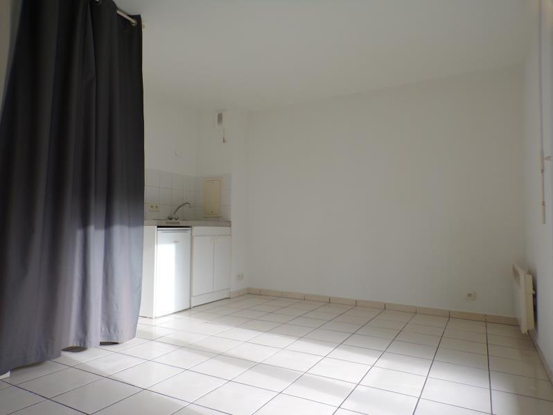 Affitto appartamento Trappes 570€ CC - Fotografia 3