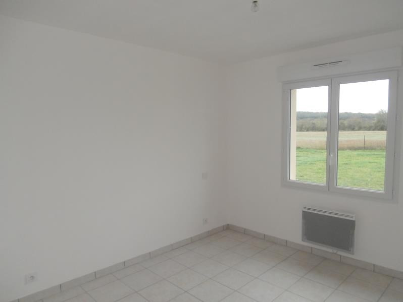 Rental house / villa Thury harcourt 774€ CC - Picture 3