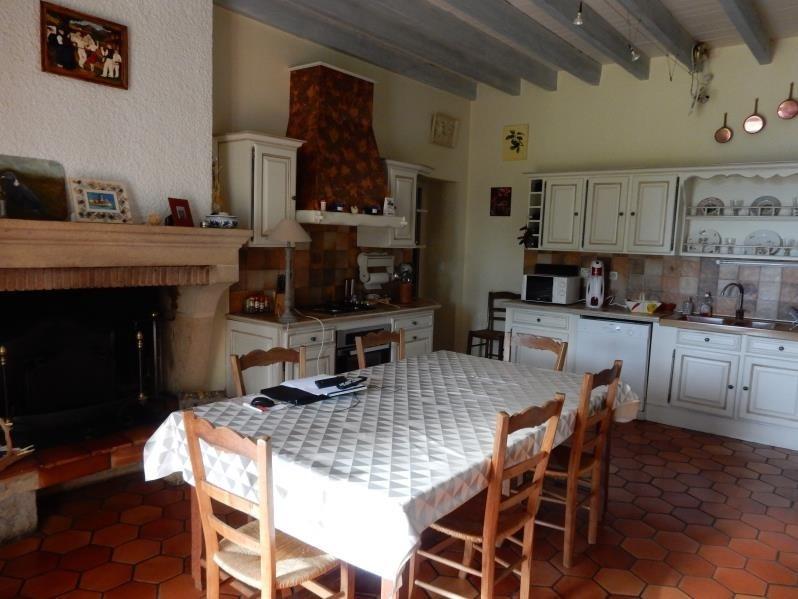 Venta  casa Langon 332400€ - Fotografía 5