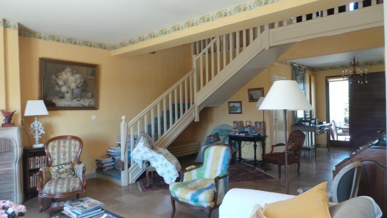 Vente maison / villa Villieu loyes mollon 520000€ - Photo 8