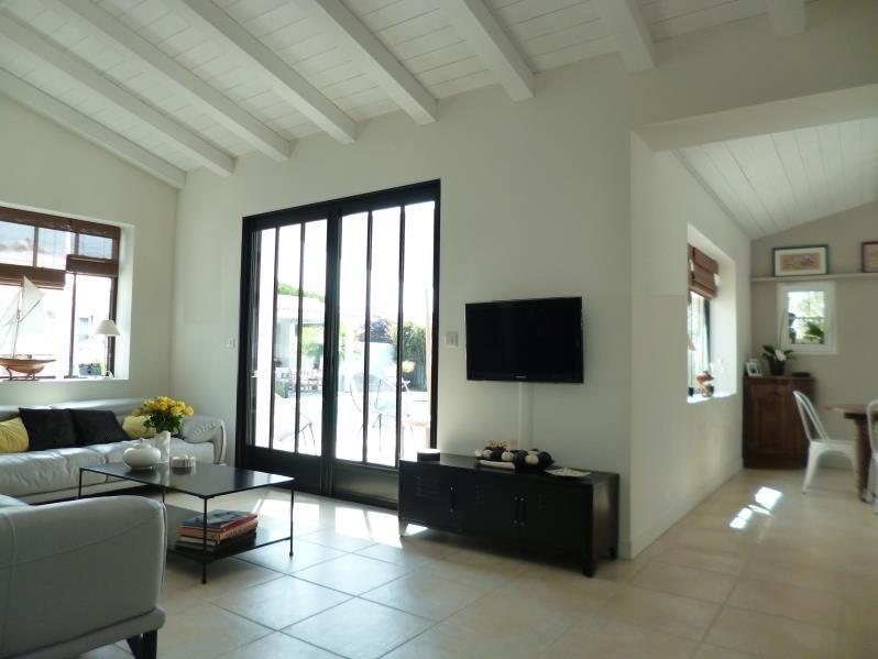 Vente de prestige maison / villa St georges d'oleron 797500€ - Photo 9