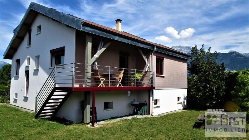 Deluxe sale house / villa St jorioz 595000€ - Picture 4