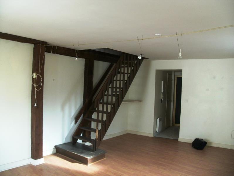 Sale apartment Perigueux 75000€ - Picture 4