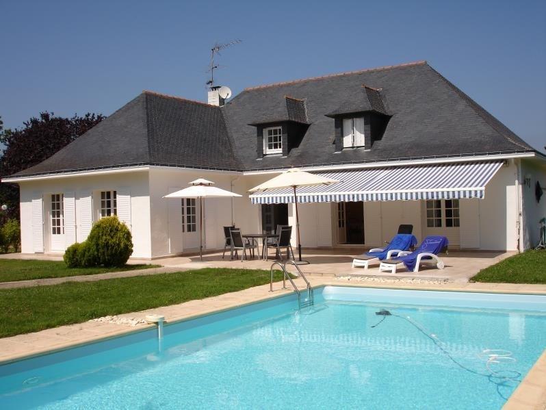 Vente de prestige maison / villa La turballe 598500€ - Photo 1