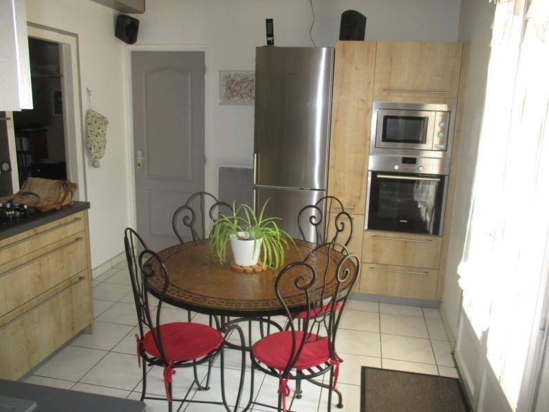 Vente maison / villa St symphorien 231000€ - Photo 7