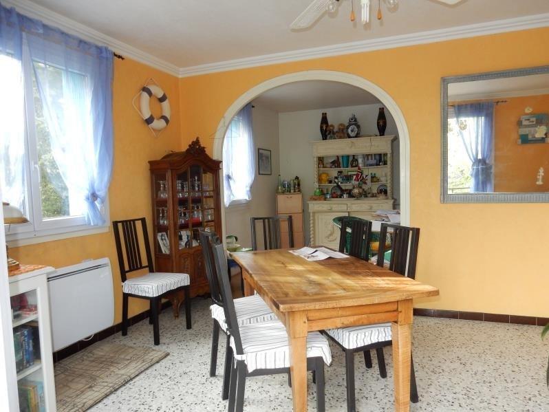 Sale house / villa St cyr sur le rhone 250000€ - Picture 6