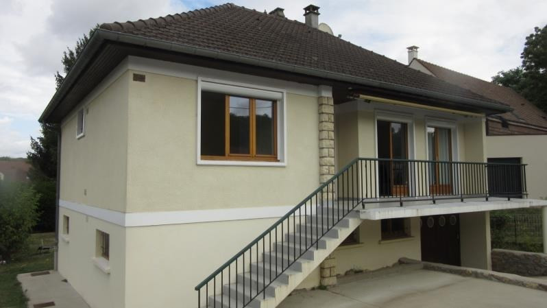 Vente maison / villa Janville sur juine 293000€ - Photo 1