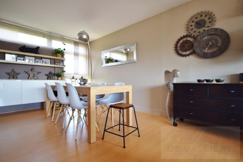 Vente appartement Nanterre 599000€ - Photo 5