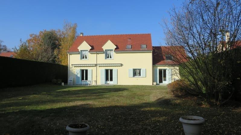 Revenda residencial de prestígio casa Louveciennes 1050000€ - Fotografia 2