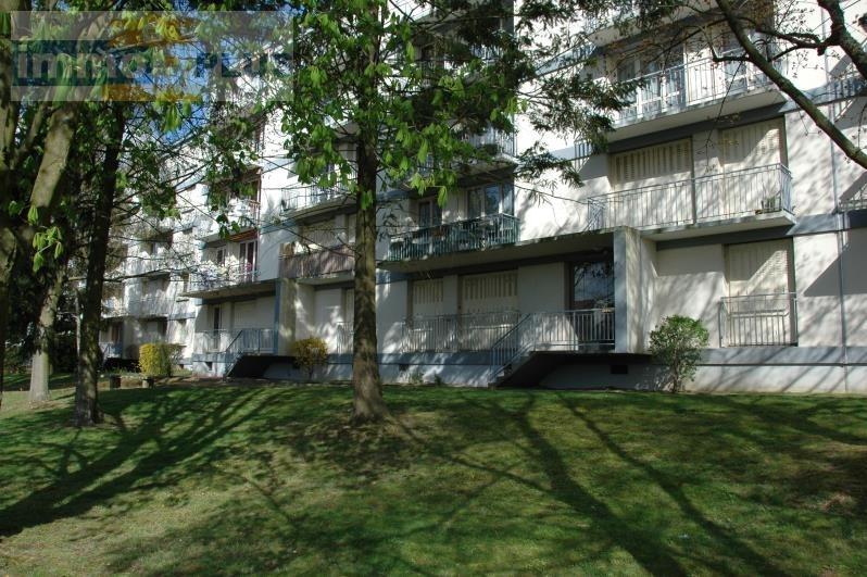 Vente appartement Bois d'arcy 189000€ - Photo 1