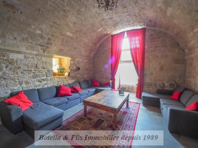 Venta de prestigio  castillo Uzes 795000€ - Fotografía 6