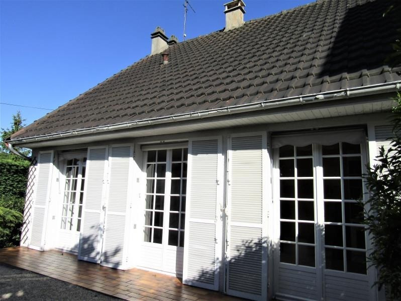 Vente maison / villa Maisons-laffitte 745 000€ - Photo 1