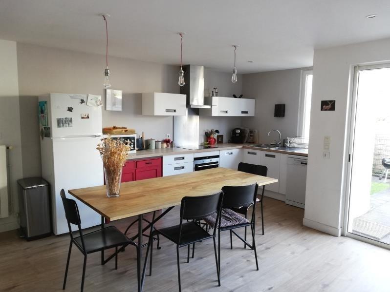 Vente maison / villa Bordeaux 540000€ - Photo 2