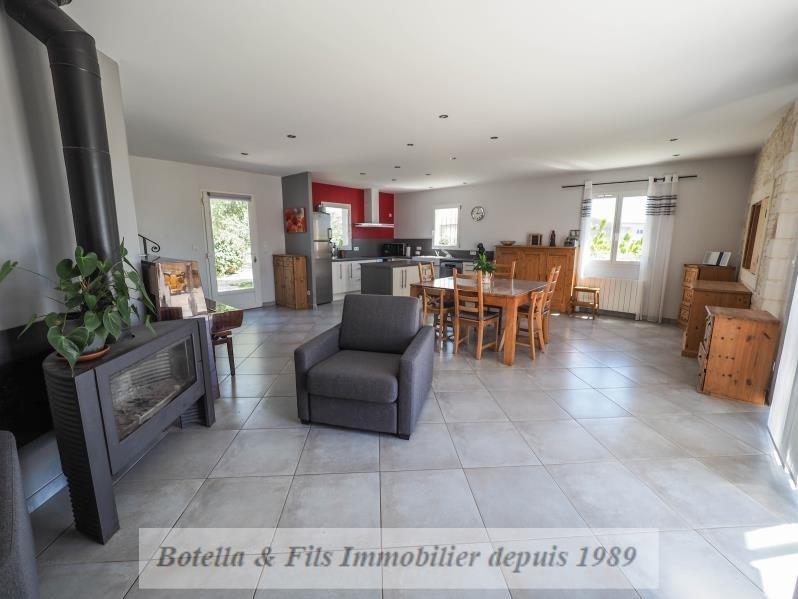 Vente maison / villa Barjac 239000€ - Photo 5