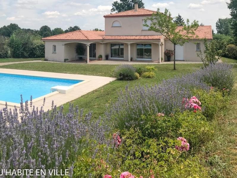 Vente maison / villa St saturnin 328600€ - Photo 1