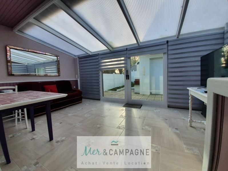 Vente maison / villa Fort mahon plage 188000€ - Photo 8