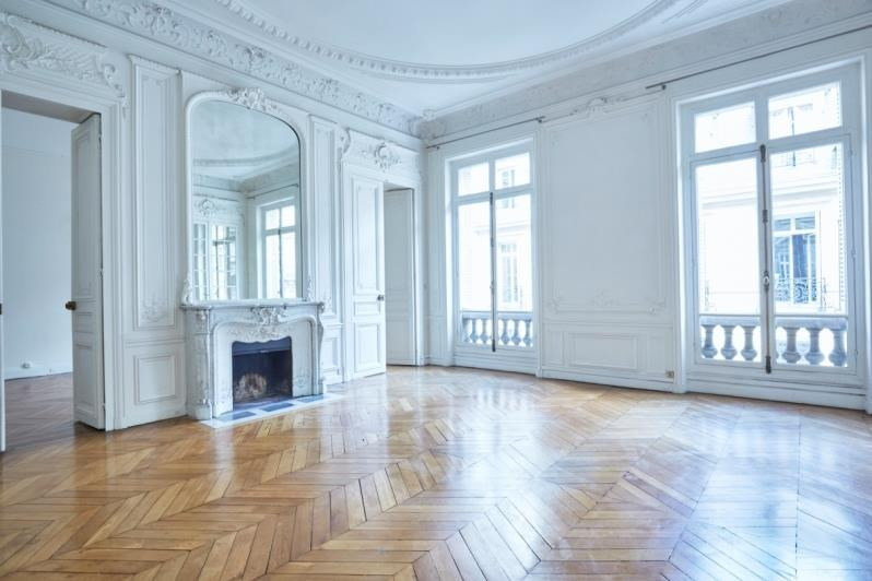 Vente de prestige appartement Paris 8ème 2 635 000€ - Photo 1