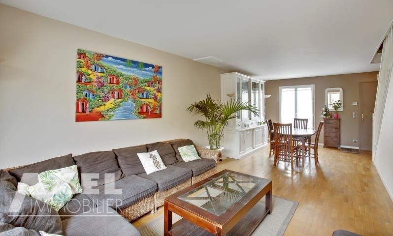 Sale house / villa Bois d'arcy 459800€ - Picture 6