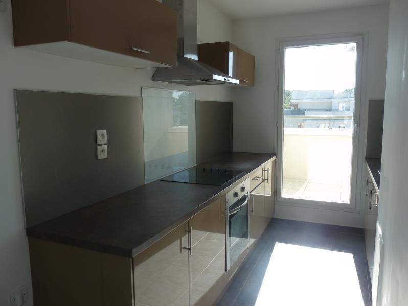 Sale apartment Montevrain 410800€ - Picture 5