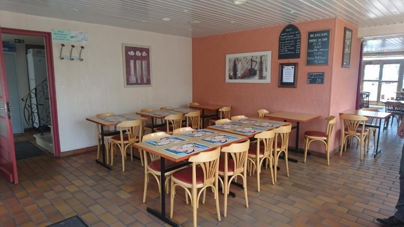Commercial property sale shop Grande synthe 63 000€ - Picture 2