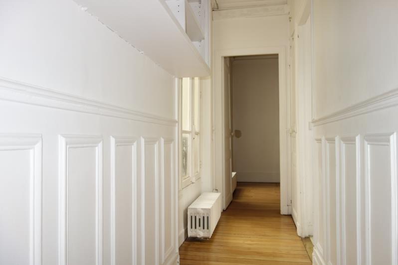 Locação apartamento Paris 7ème 1452€ CC - Fotografia 3