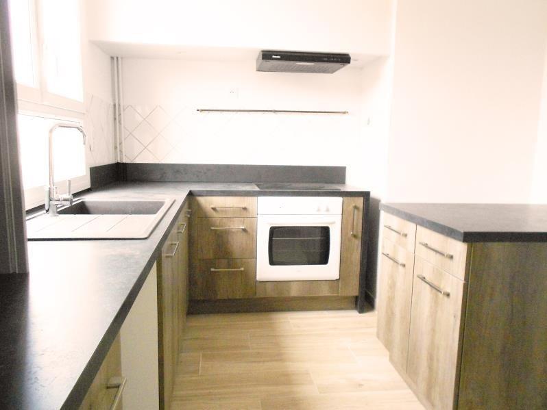 Vente appartement Nimes 125000€ - Photo 4