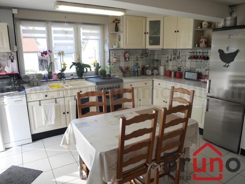 Sale house / villa Vron 149000€ - Picture 4