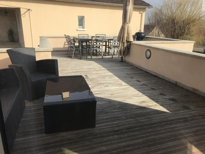 Revenda casa Bonnieres sur seine 278000€ - Fotografia 5