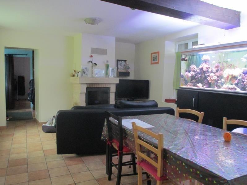 Vente maison / villa Cires les mello 225000€ - Photo 2