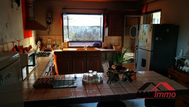 Vente maison / villa St benoit 260000€ - Photo 2