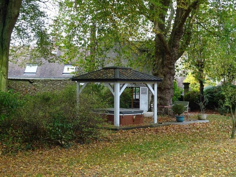 Deluxe sale house / villa Fleurines 995000€ - Picture 9