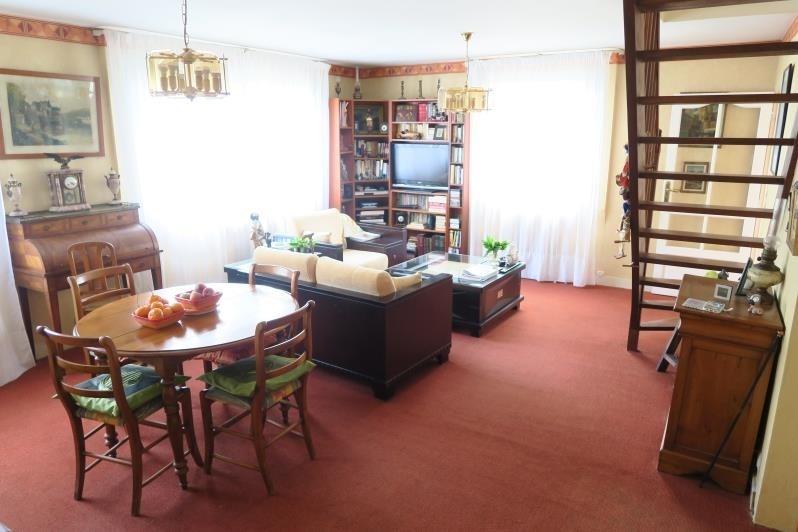 Vente maison / villa Verrieres le buisson 608000€ - Photo 3