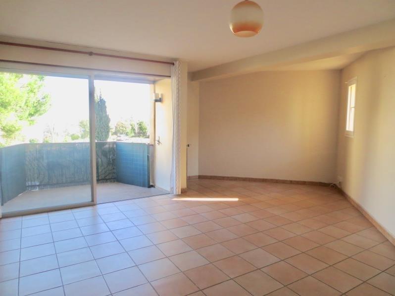 Sale apartment Montpellier 120000€ - Picture 2
