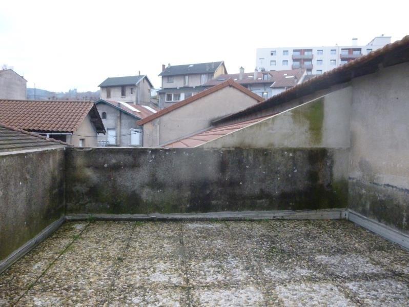 Vente maison / villa Tarare 125000€ - Photo 8